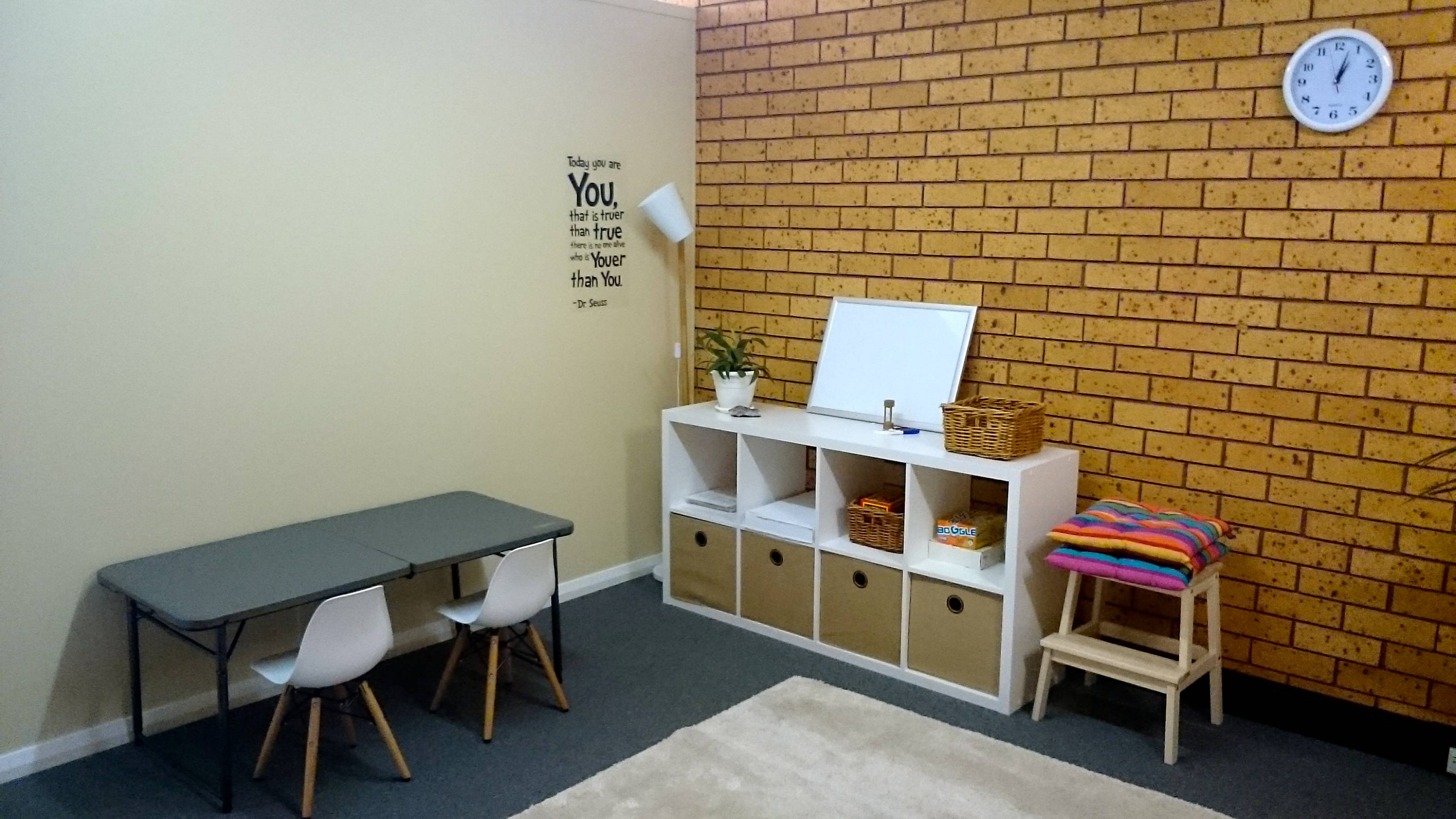 The Learning Space