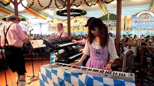 Yokohama Oktoberfest 2012