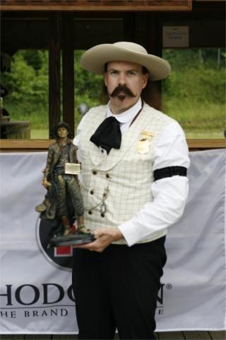 2007 Prince of the Pistoleers