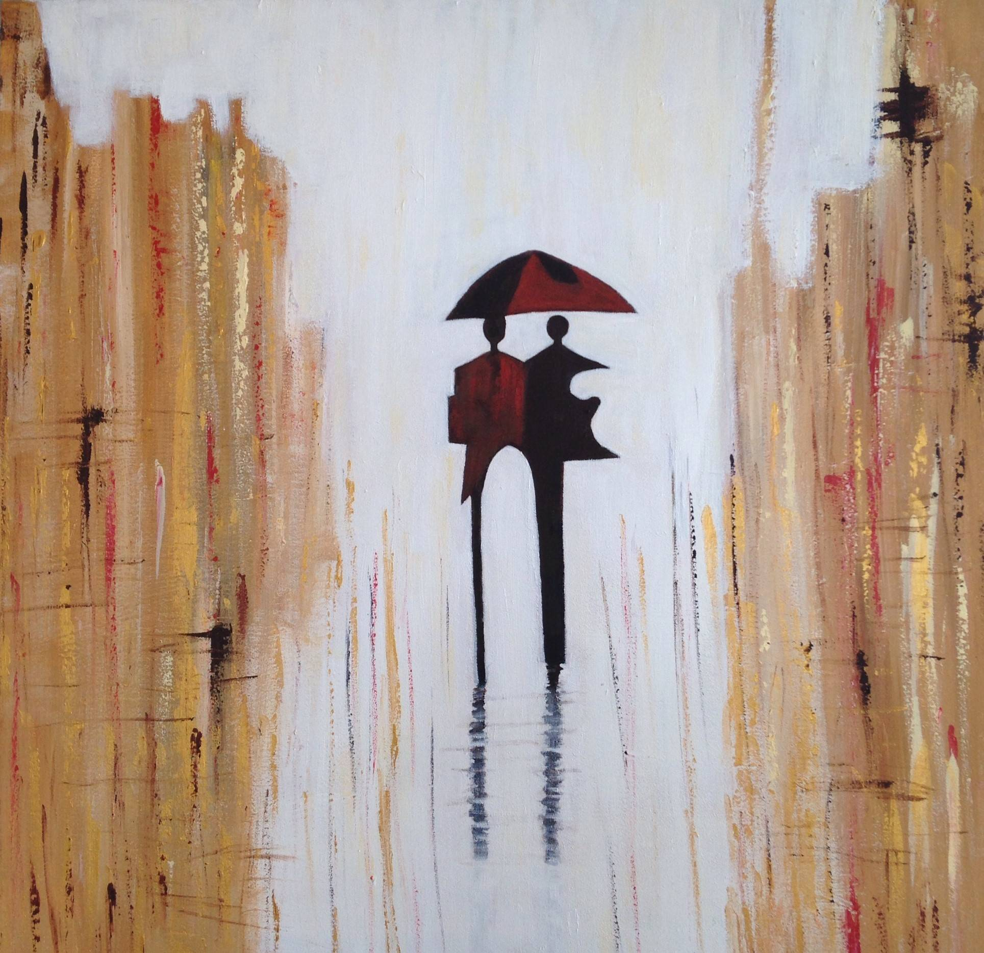 """Abstract Acrylic"""