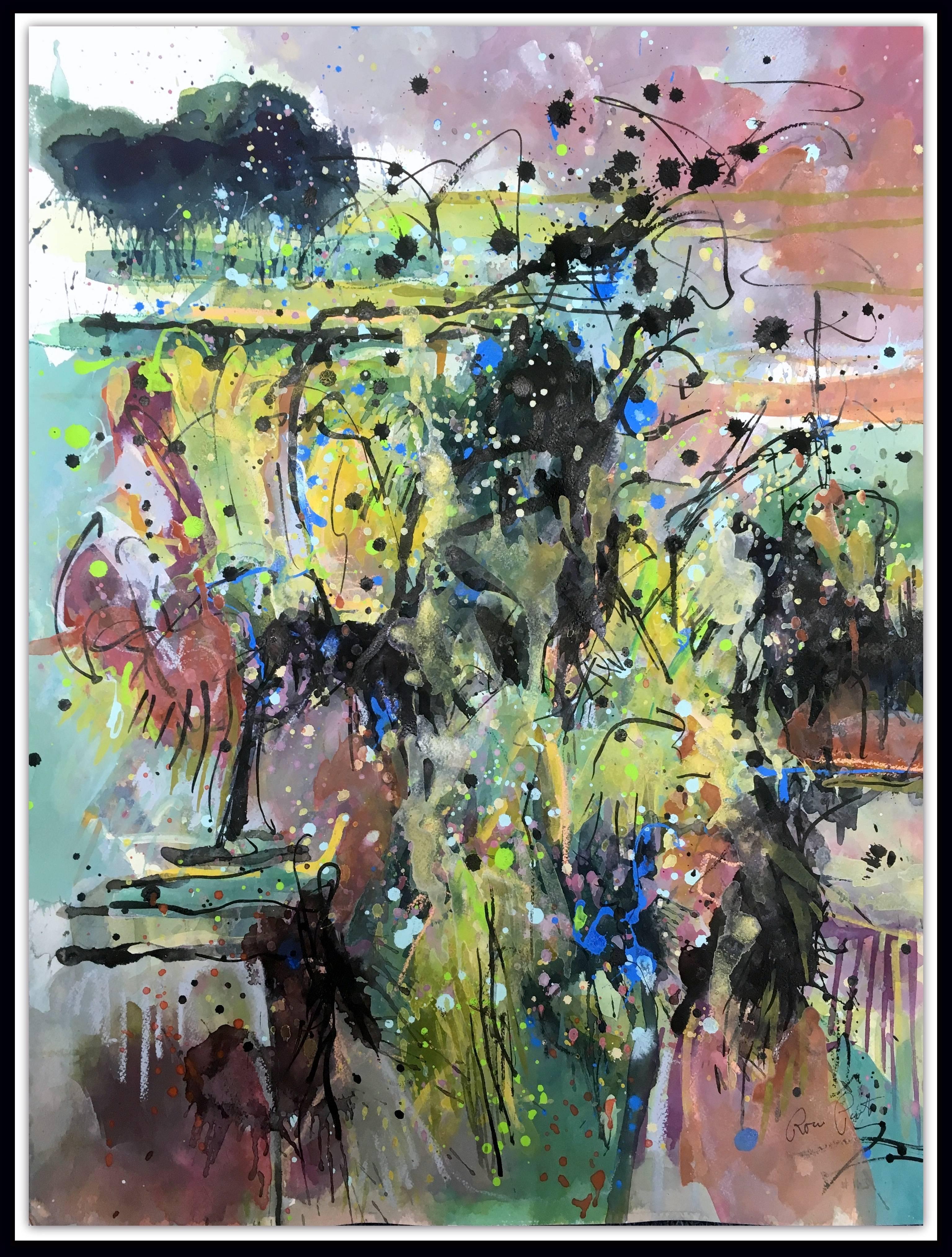 Lost Garden #4
