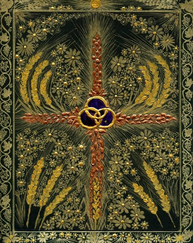 Wheat Cross