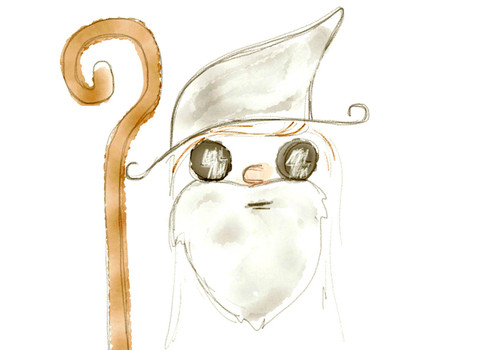White Beard Velvet Cloud E Juice