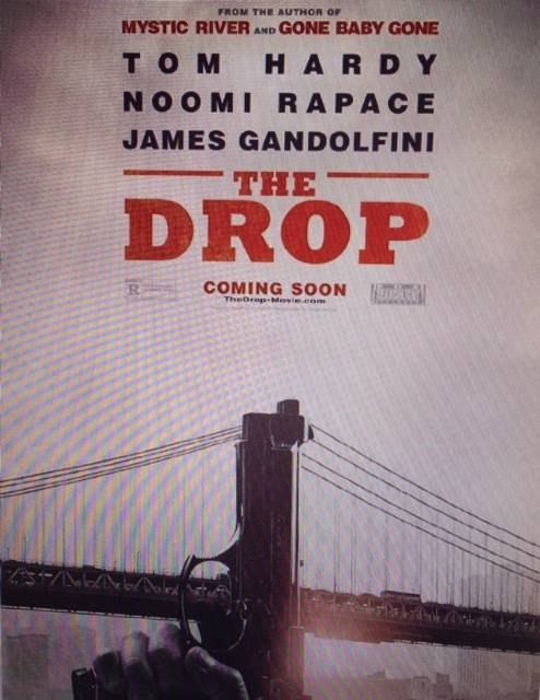 The DROP (Feature Film)