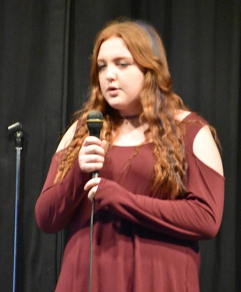 Paige Wirth - Oroville