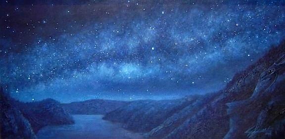 """Star Path"" / 2010"