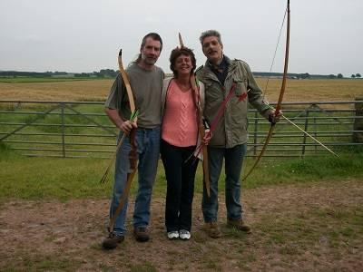 3 New Archers