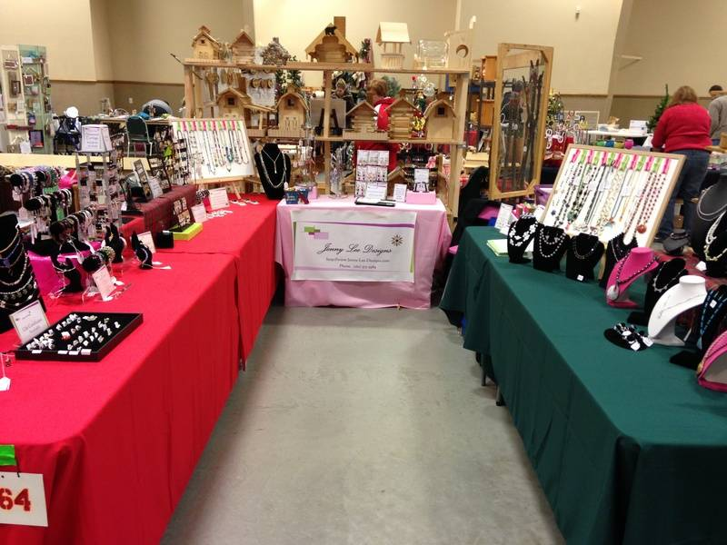 Christmas Fair to Remember 2014