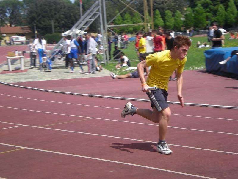 2008 mt 300 campione studentesco
