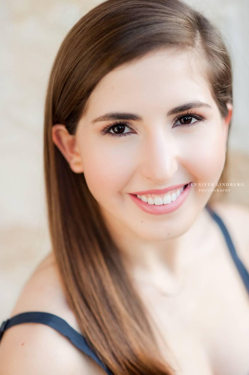 Portraits - Claudia T