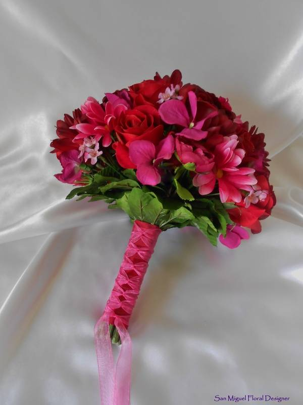 Bouquet   #B87