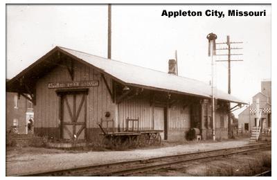 Appleton City