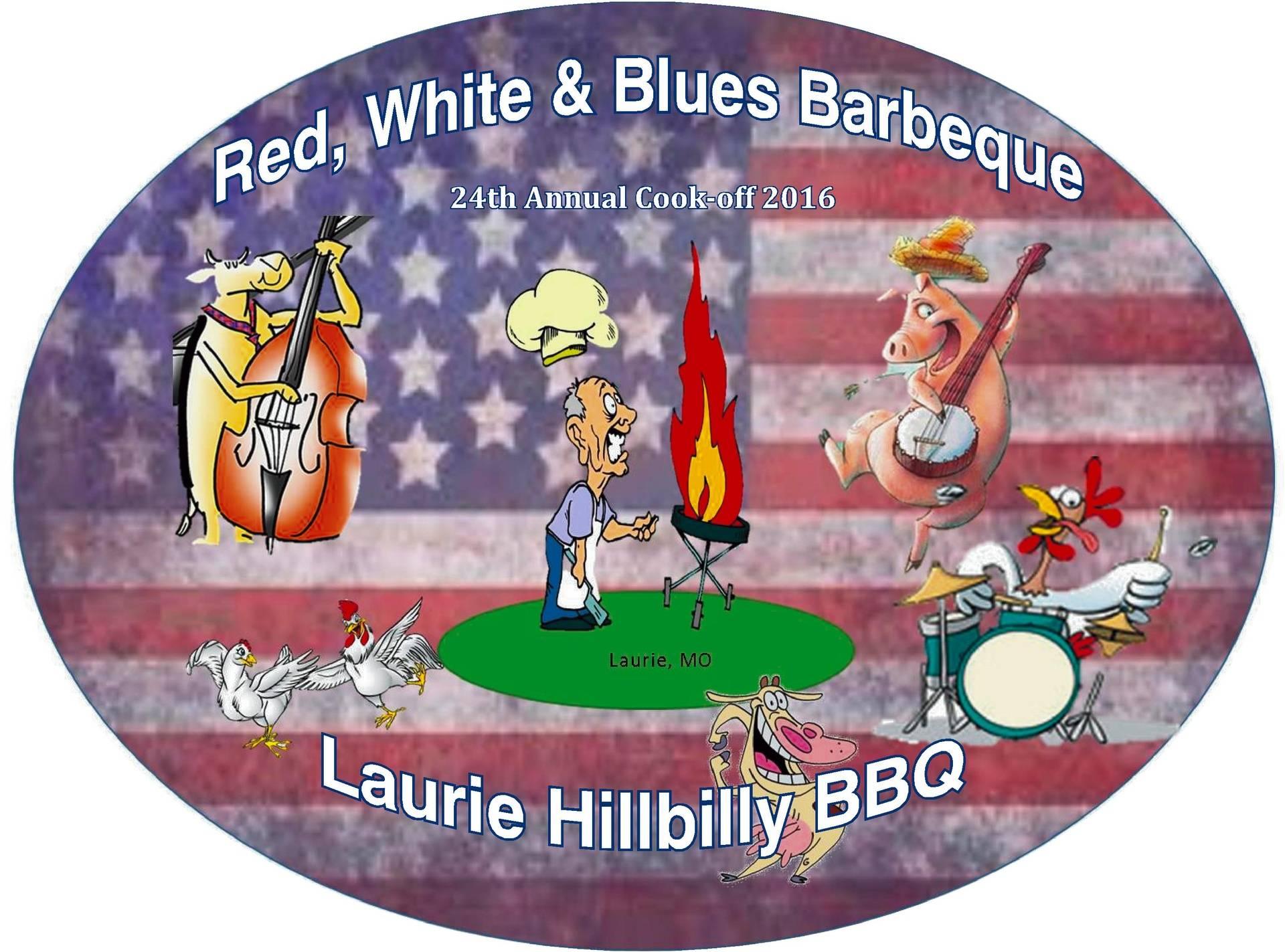 Hillbilly BBQ 2016
