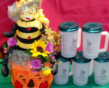 Medical Tumblers purchased for patients