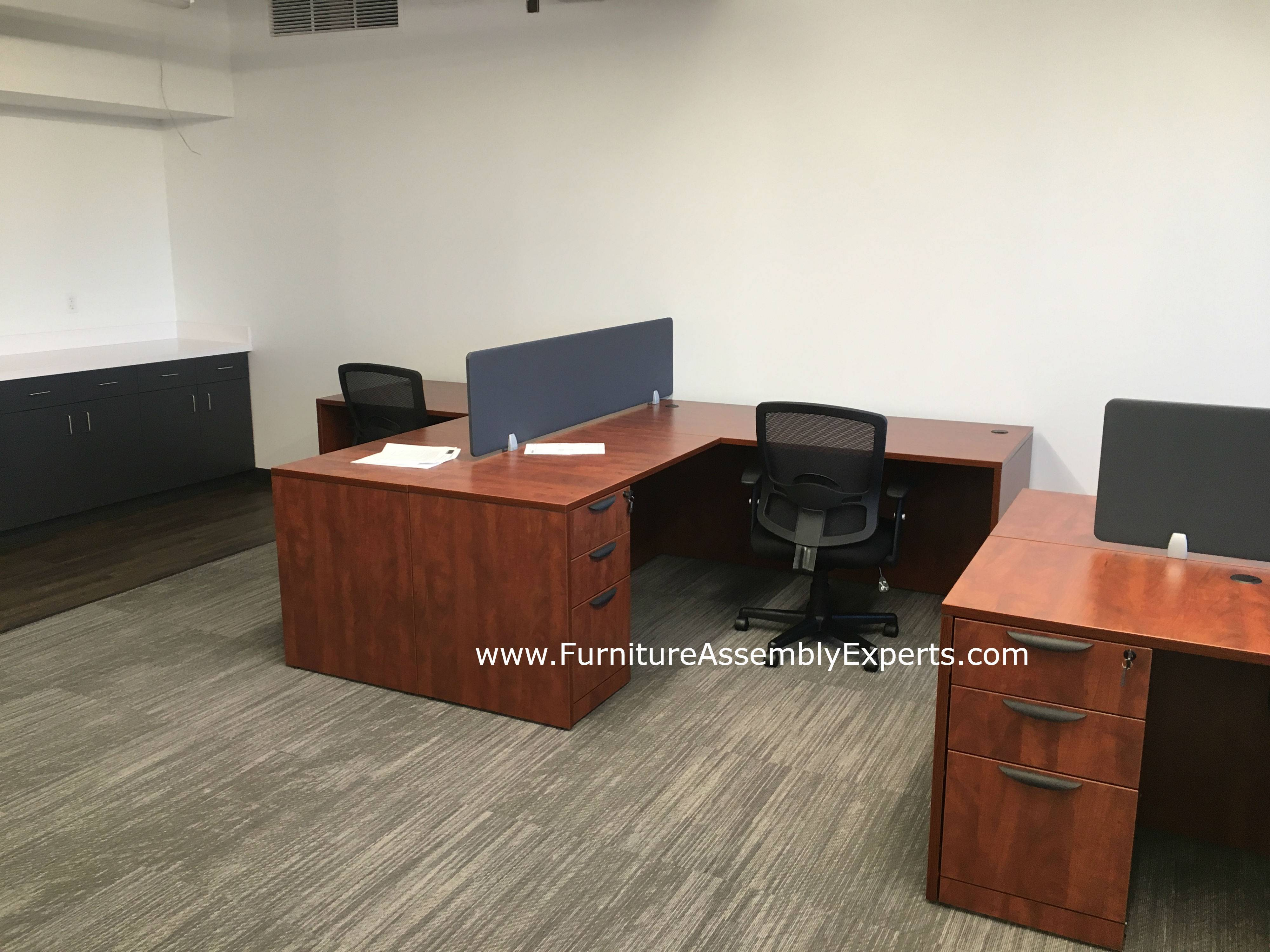office desk installation service in camp spring MD