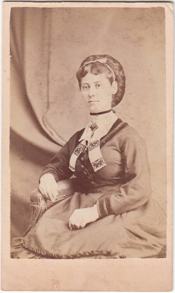 Evans of York, Pennsylvania