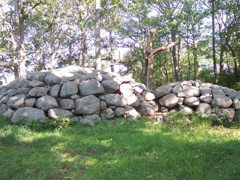Turtle Rock/Rockport