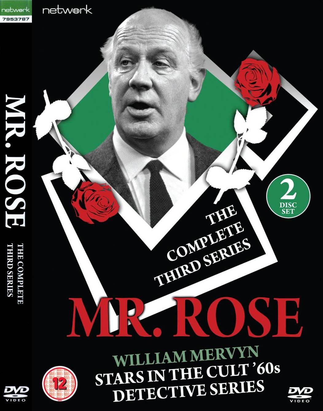 Mr Rose Series 3