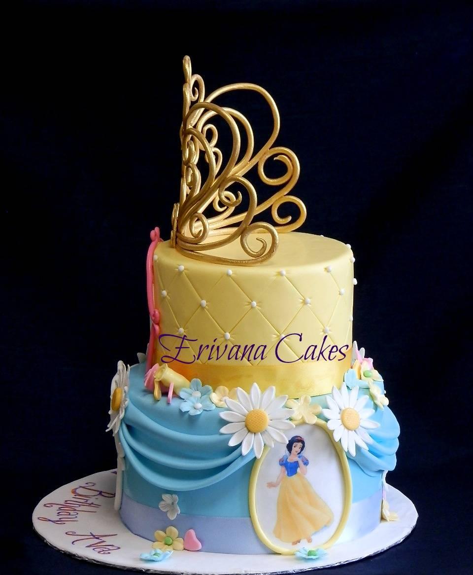 Princess tiara cake 3a