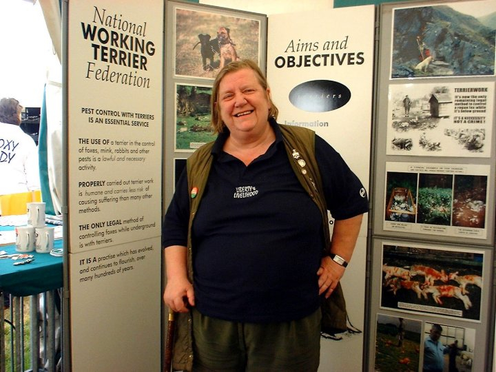 Clarissa Dikson Wright, Celebrity Chef & Countryside Campaigner