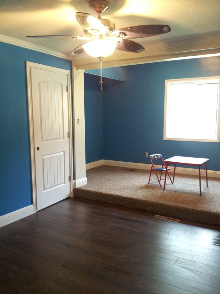 AFTER - Kid's Room