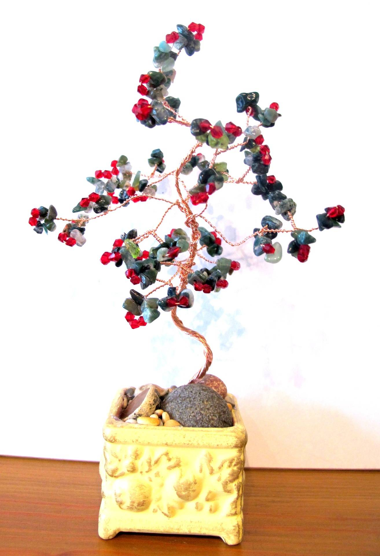 Gemstone Bonsai 3