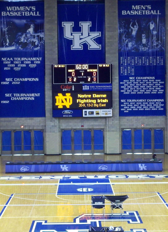 NCAA 2012