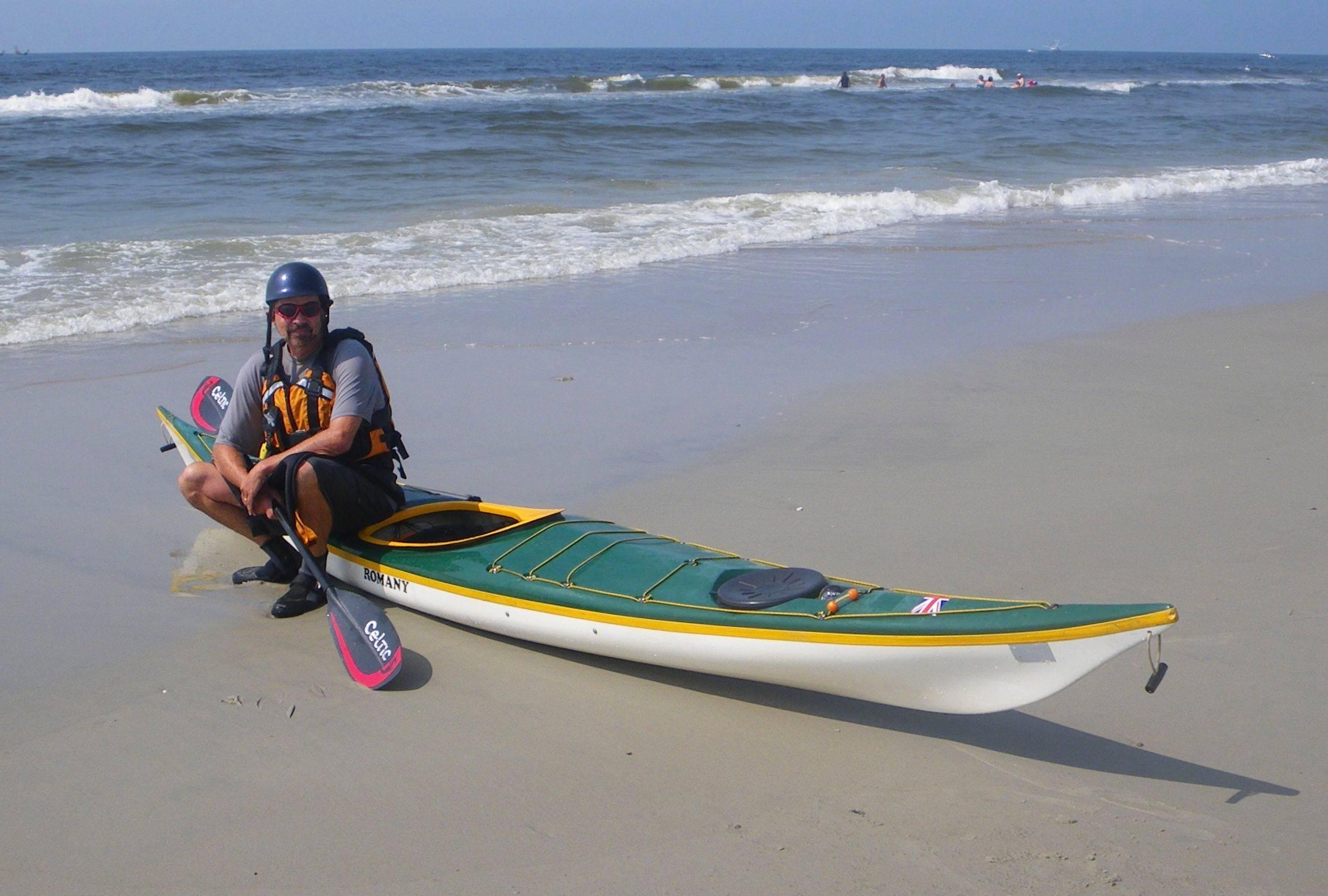 Surfing in Charleston, SC