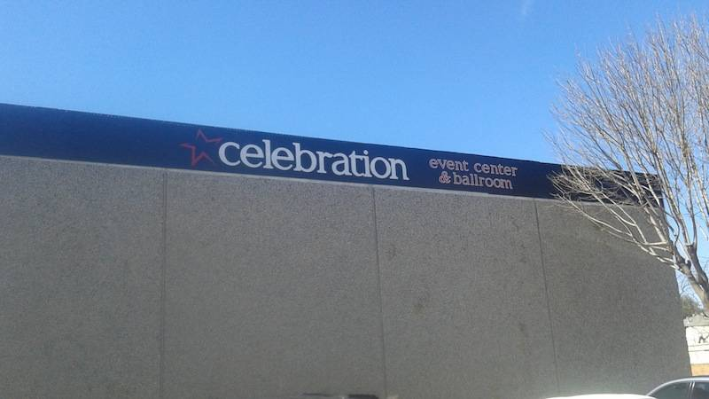 Celebration Event Cemter