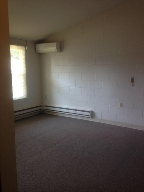 Efficiency Living Space