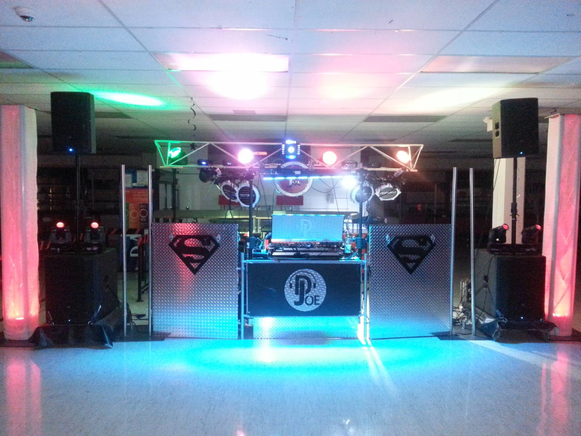 FL Schlagle Homecoming