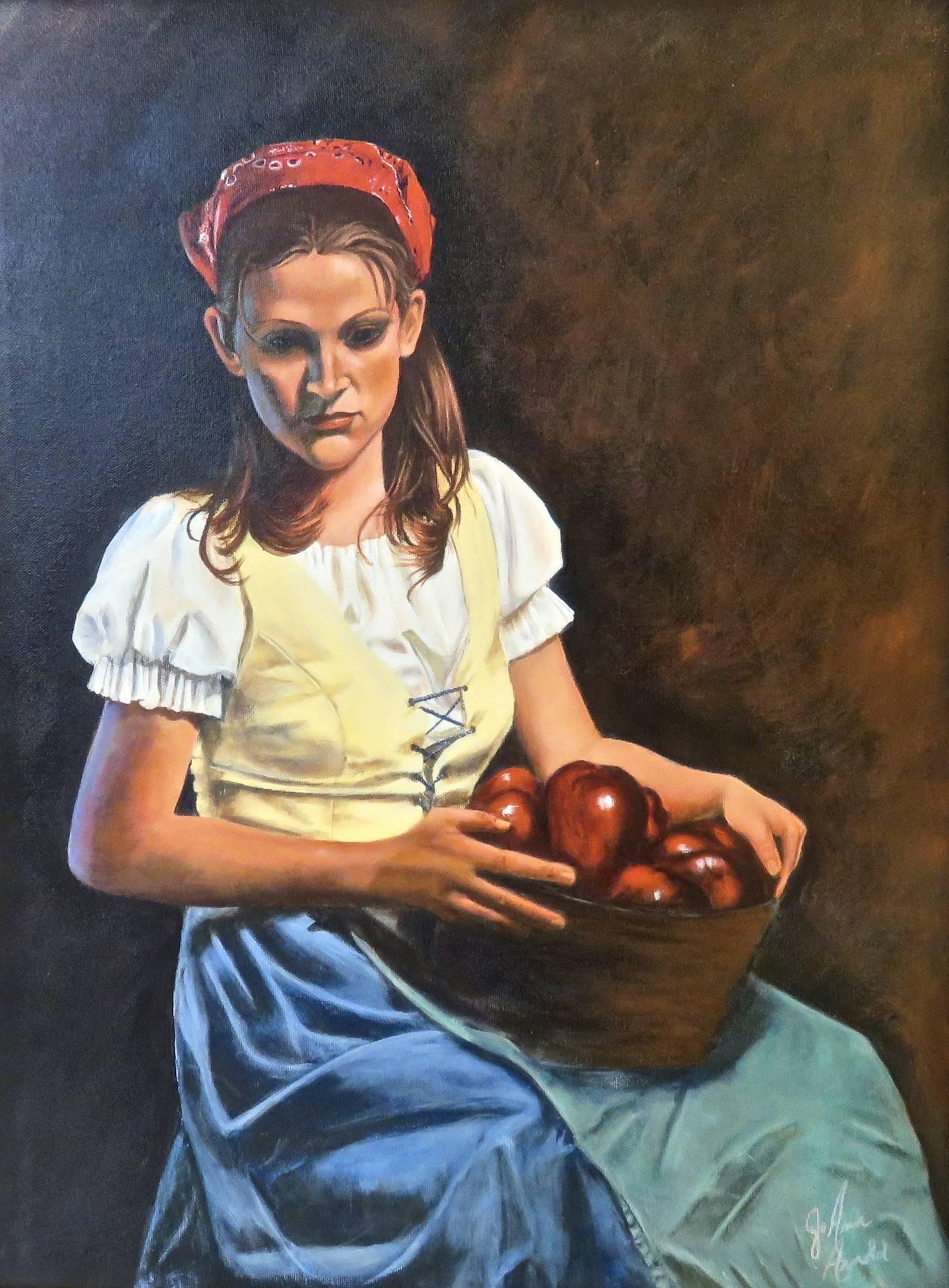 Summer's Harvest