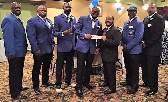 Sigma and Zetas Founders Day Event Photo 2