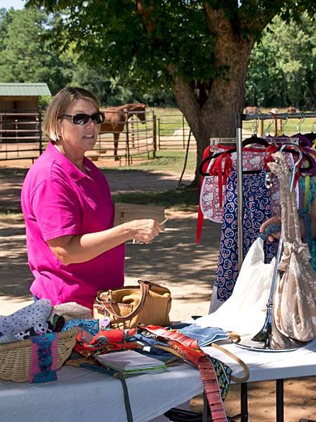 Gaston Farm Rd. Equestrian Center