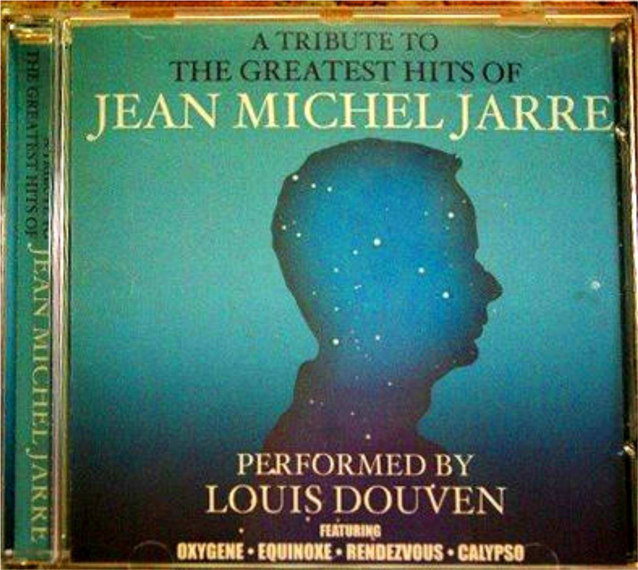 The Greatest Hits of Jean Michel Jarre