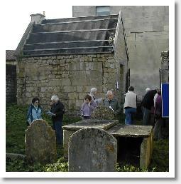 Unrestored Prayer House