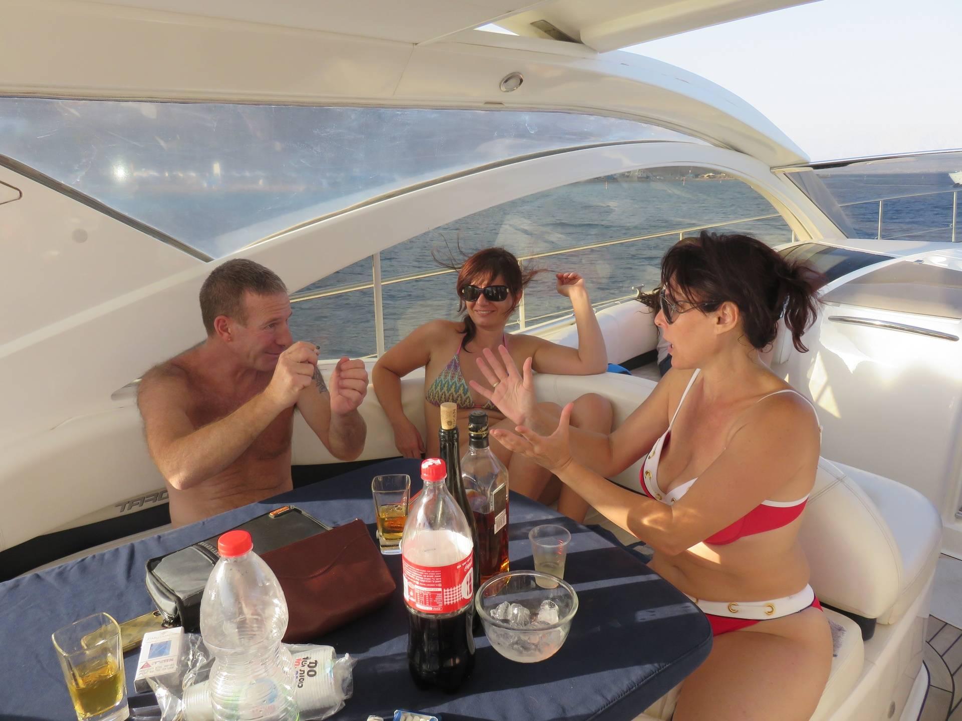 Birthday Cruise