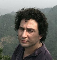 Sebastien Berger