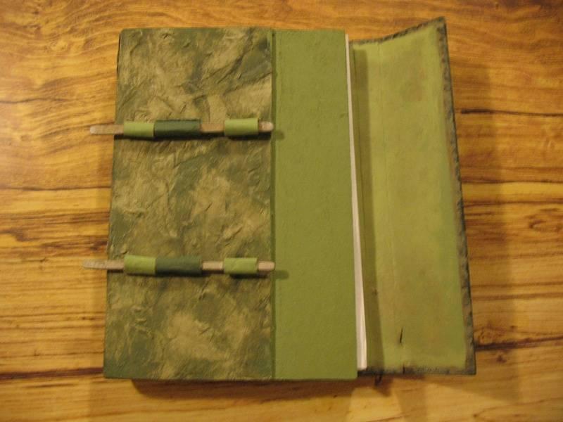 Journal Replication