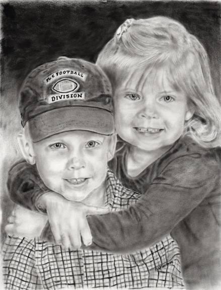 Pierce Children