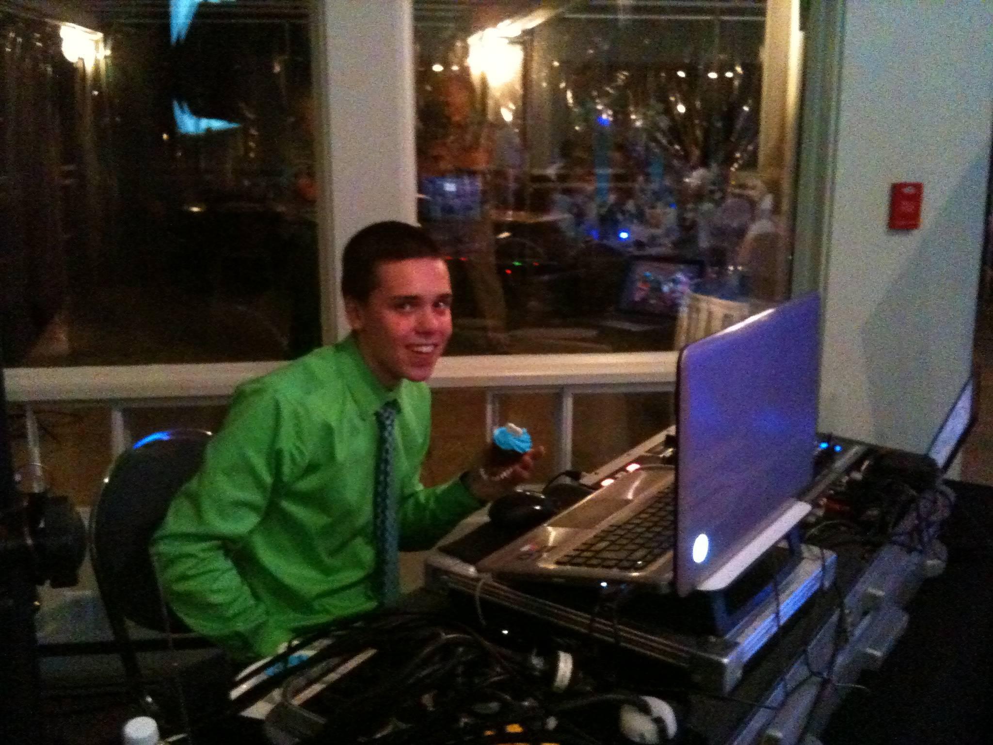 DJ DIDIER 2012 - MARIAGE