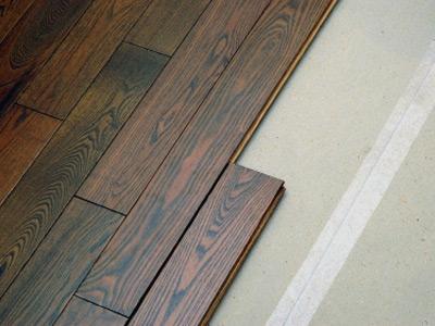 Commerical Laminate flooring