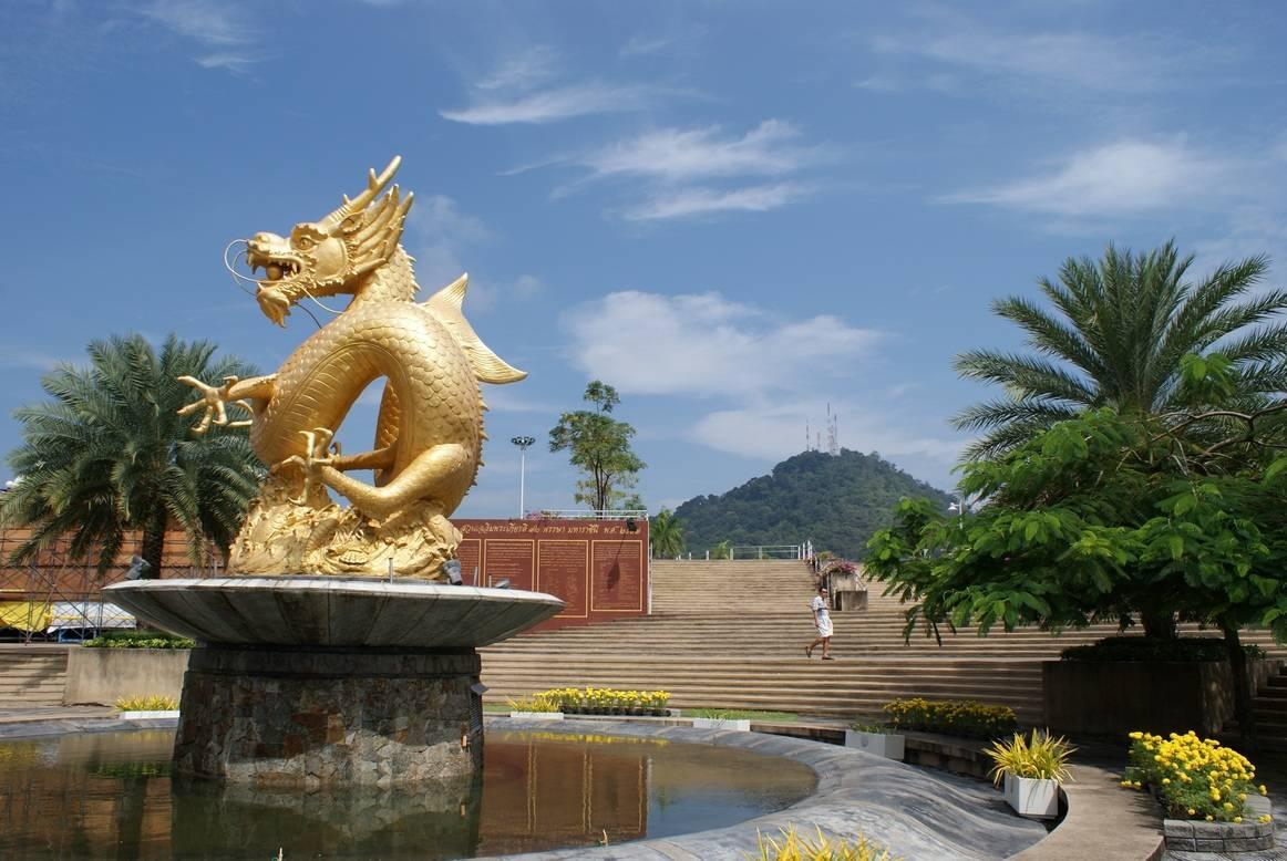 Phuket, Thailand 2