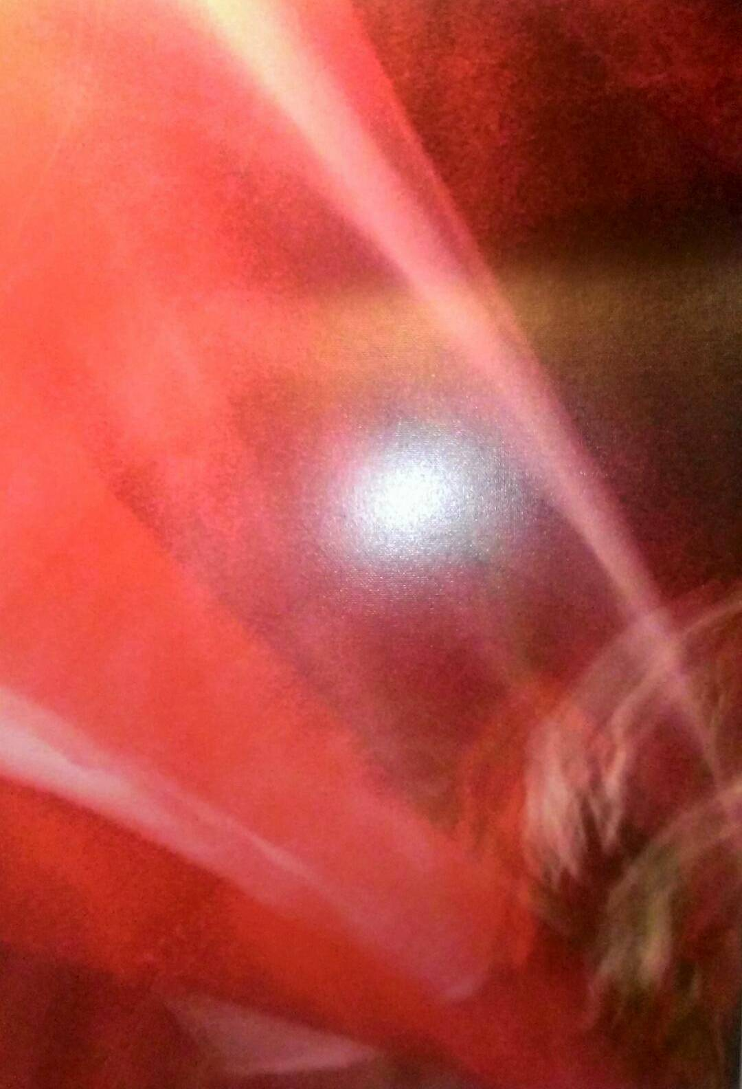 "Rick's ""Red Fog"" Photo"