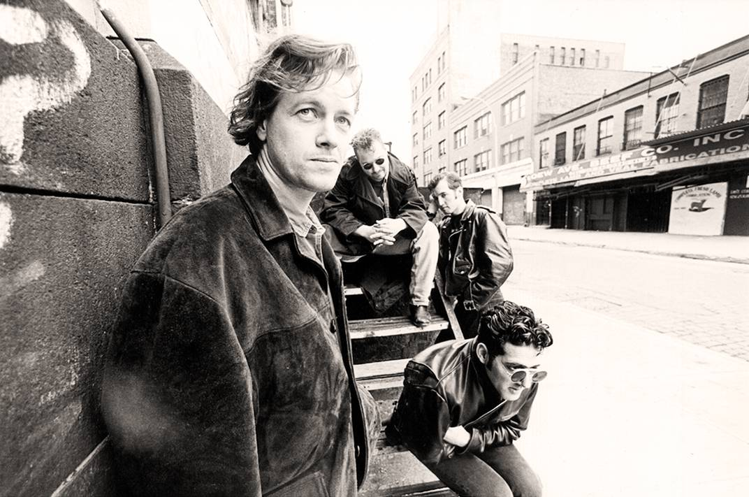 The Hangdogs, 1996