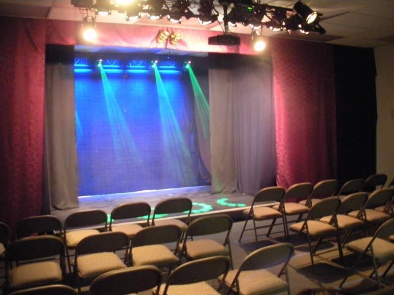 Koolau Magic Theatre
