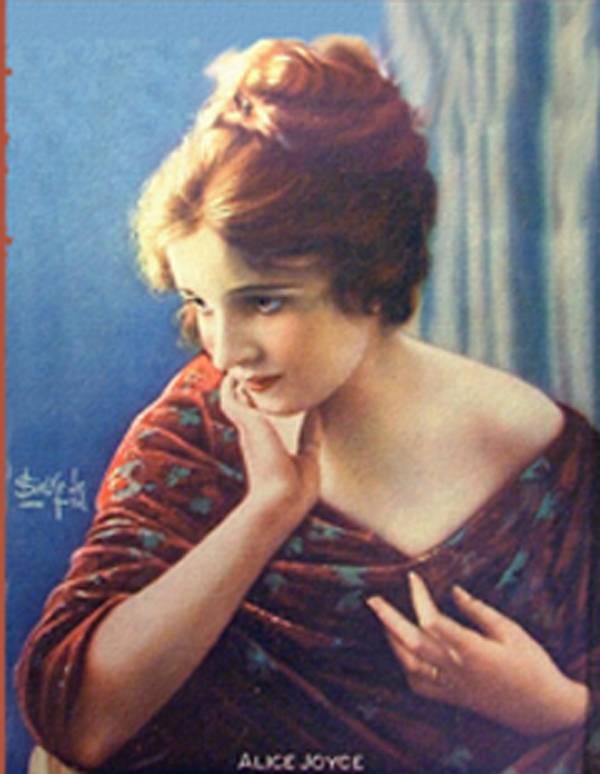 1916 ALICE JOYCE