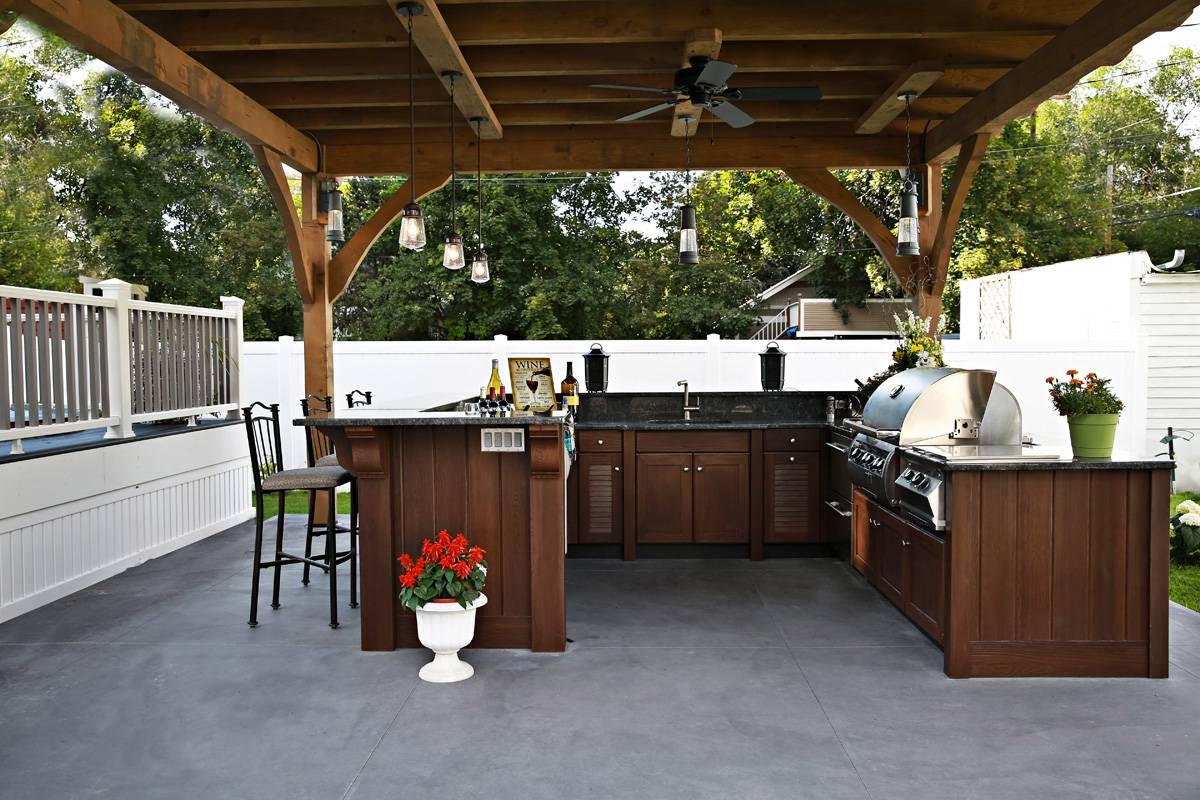 NatureKast Cabinetry