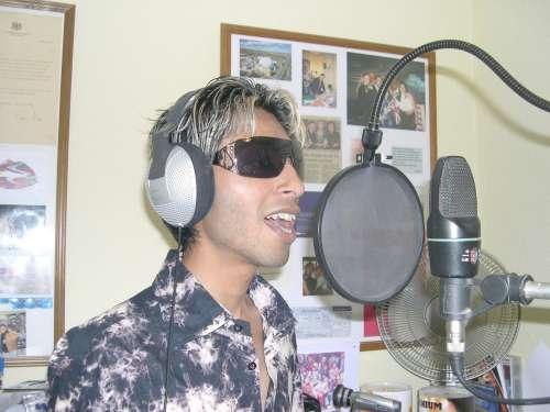 Marbella Recording Studios