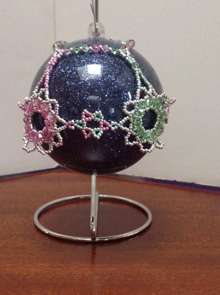 Star Light Star Bright ornament (Item #4107) $30.00